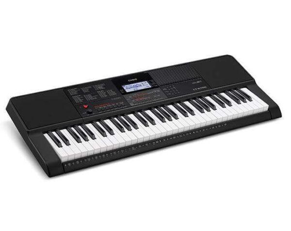 CASIO CT-X700 - Keyboardy