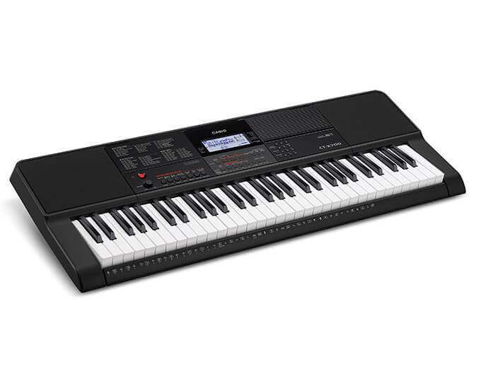 CASIO CT-X700 - Keyboardy
