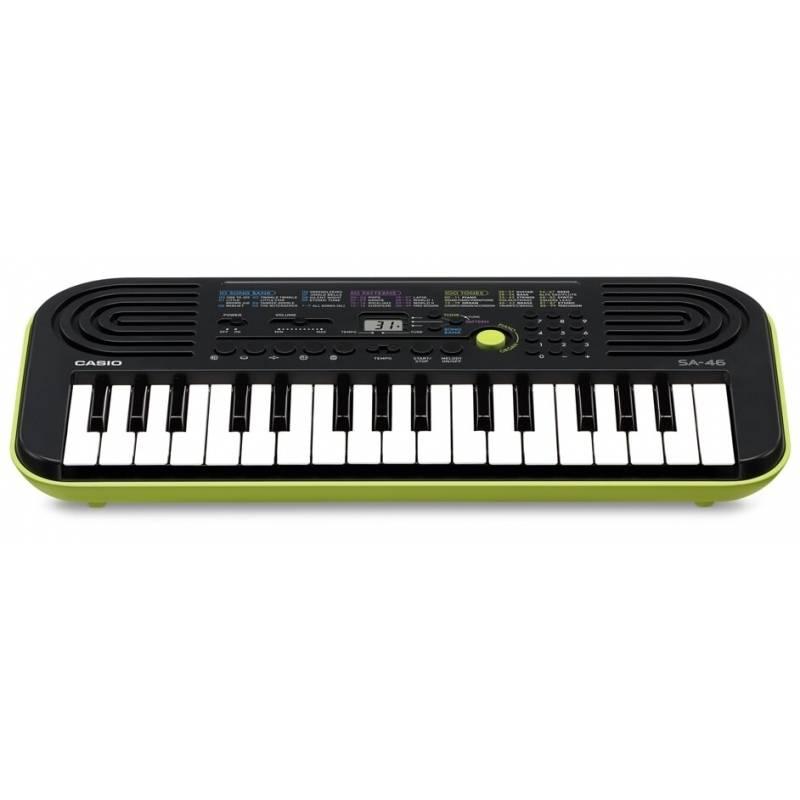 Keyboard dla dziecka